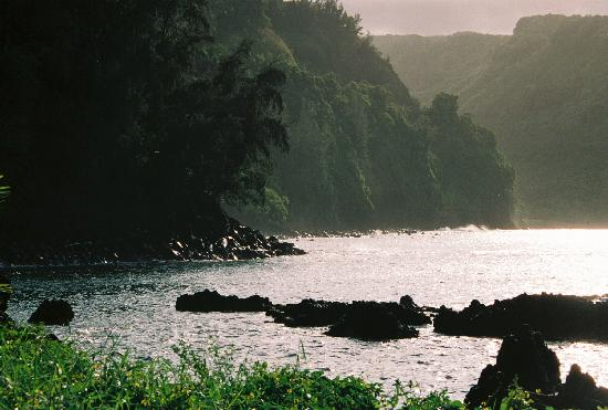 Maui, HI: Road to Hana