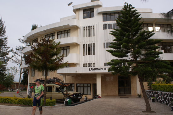 Tukuyu, Танзания: Landmark Hotel