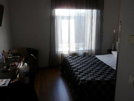 von Stackelberg Hotel Tallinn: Our Zen Room
