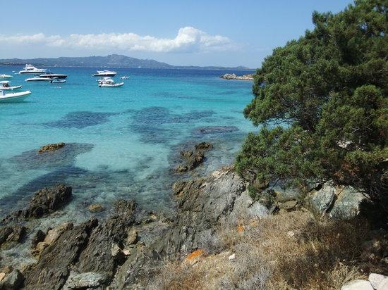 Golfo Aranci, Ιταλία: Cala Sabina - Sardegna (Italia)