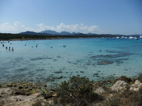 Golfo Aranci, Italy: Cala Sabina - Sardegna (Italia)