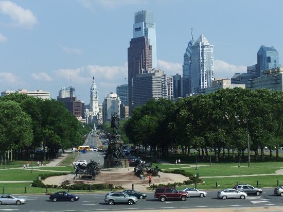 Museo de Arte de Filadelfia: Museum of Art Philadelphia