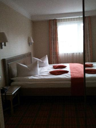 Hotel Stadt München: Zimmer 309