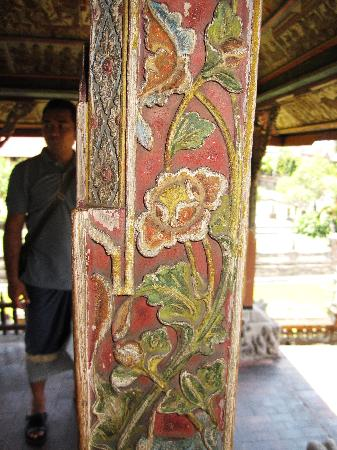 Bali Reiseleiter Martin: Kungklung - Kerta Gosa (Gerichtshalle)