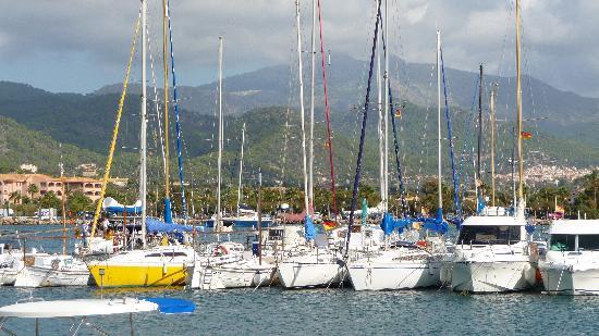 Salles Hotel Marina Portals: Port Andratx