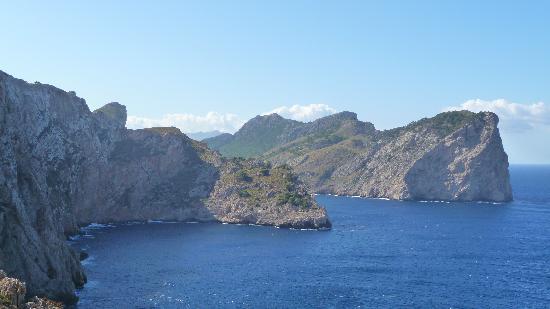 Salles Hotel Marina Portals: Cap de Formentor