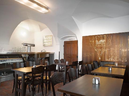 Lokal Inn: restaurant