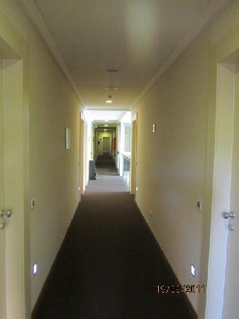 HC3 Hotel: Coolidor