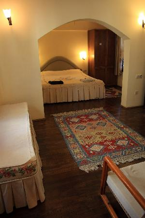 Villa Konak Hotel Kusadasi : Junoir Suite