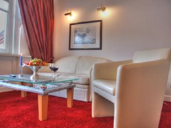 Vogel Hotel Appartement & Spa: Zimmer Ostsee Art Hotel