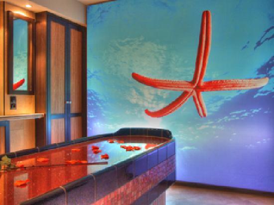 Vogel Hotel Appartement & Spa: Massageraum Vital Spa Resort