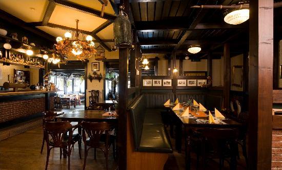 Hotel & Restaurant Haus am See Bewertungen & Fotos