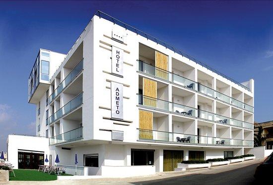 Photo of Hotel Admeto Marinella di Selinunte