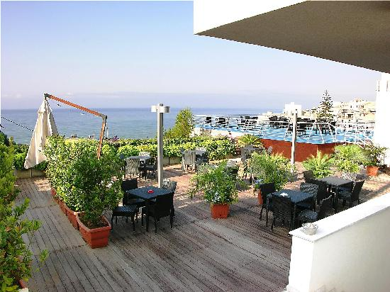 Hotel admeto bewertungen fotos preisvergleich - Giardino in terrazza ...