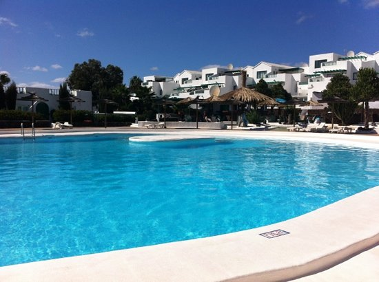 Photo of Coronas Appartements Costa Teguise