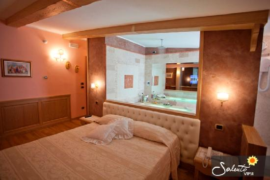 Hotel Tesoretto : SUITE