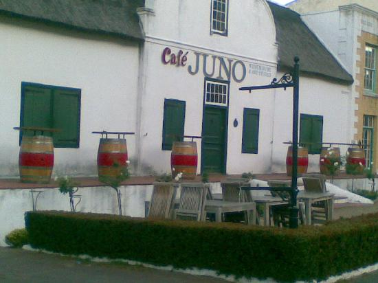 Juno Bistro and Bakery: Cafe Juno
