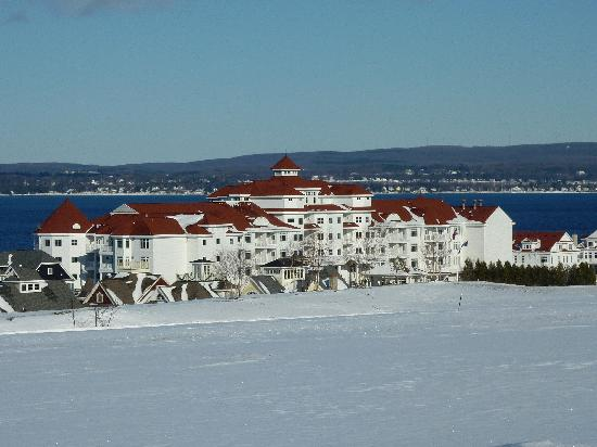 Inn at Bay Harbor, Autograph Collection Hotels: hotel