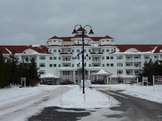 Inn at Bay Harbor, An Autograph Collection Hotel: hotel