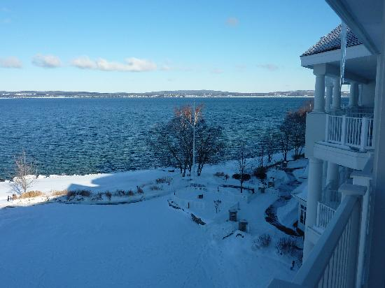 Inn at Bay Harbor, An Autograph Collection Hotel: view from the room