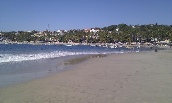 Puerto Escondido Fishing: puerto escondido beach