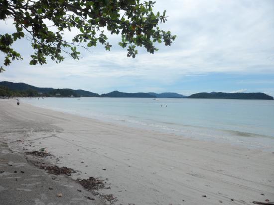 The Lanai Langkawi Beach Resort: Beach