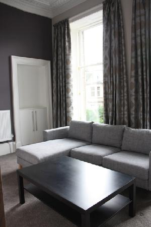 Capital Residence: Suite