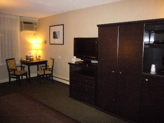 Best Western Plus Inn Of Ventura: Large room