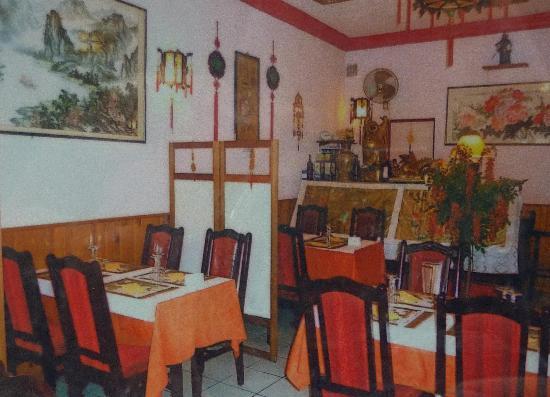 restaurant soleil d asie dans carcassonne avec cuisine chinoise. Black Bedroom Furniture Sets. Home Design Ideas