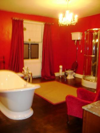 Anns Hill: Bathroom