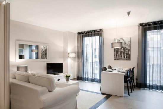 Up Suites Bcn: APARTAMENTO STUDIO