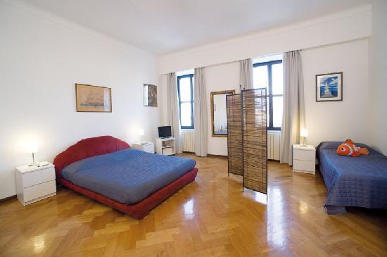 B&B Palazzo Panfilli: Design Room
