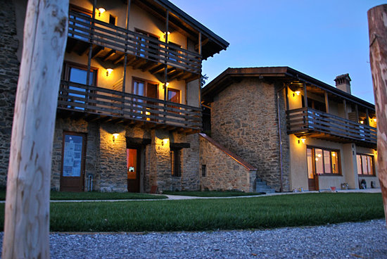 Agriturismo Cavril