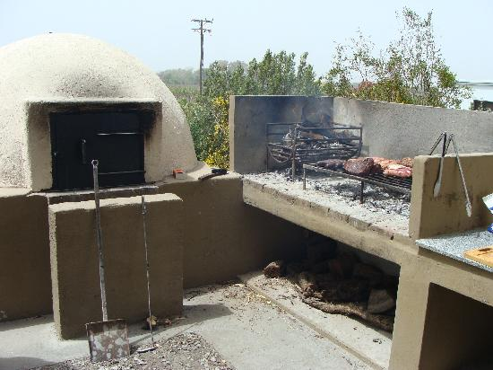 Uncorking Argentina Private Tours: Argentinian asado at Pulenta Winery