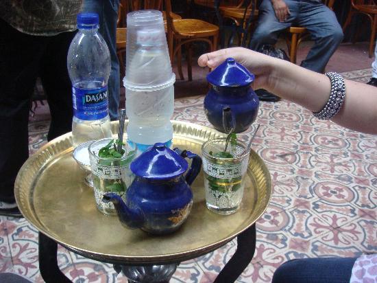 El Fishawi: Fishawi's Coffeehouse