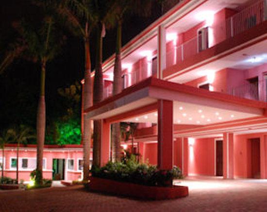 Hotel RDG de Noche