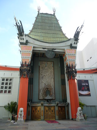 TCL Chinese Theatres