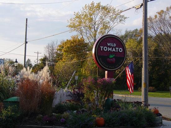 Wild Tomato-Fish Creek