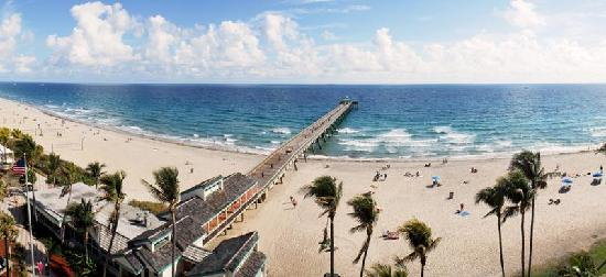 Ocean Pearl Motel One Of The Top 5 Beaches In All Florida