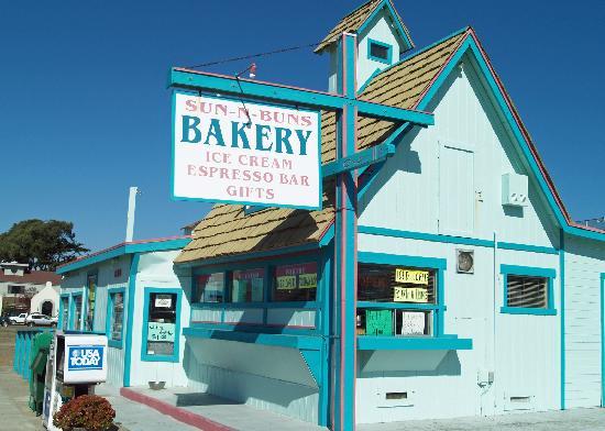 Sun-N-Buns Bakery & Party Shop: Sun & Buns Bakery