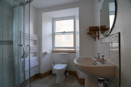 Swanson House: Cygnet Shower Room