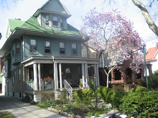Photo of Emilia's Retreat Bed and Breakfast Brooklyn
