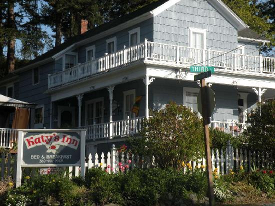 Katy's Inn: Katy's
