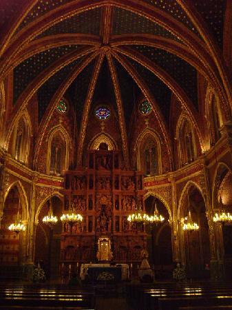 Fundacion Amantes de Teruel: Iglesia de San Pedro, Teruel.