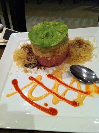 Masa Sushi & Grill