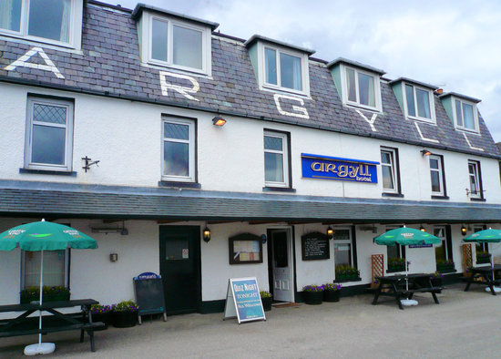 Photo of Argyll Hotel Ullapool