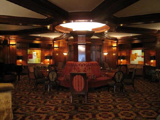 Hotel Sorrento: Sorrento lobby