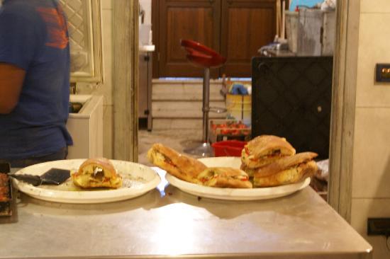 Panificio di Stabile e Anselmo: pane