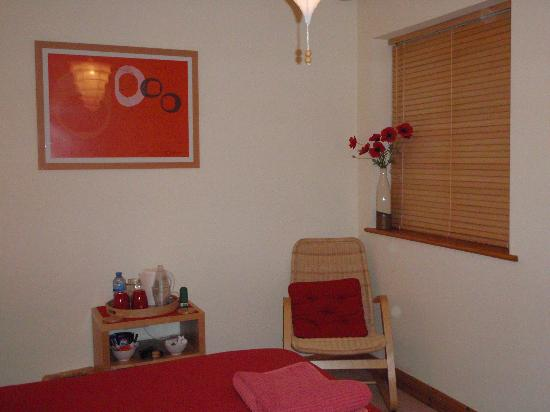 Kimberley Bed and Breakfast: lovely clean, well-designed room!
