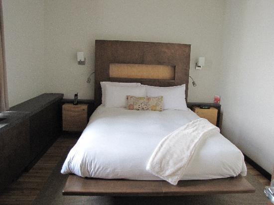 Hotel 71: suite